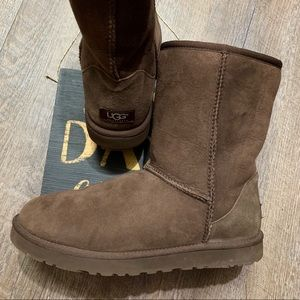 UGG boots size 11